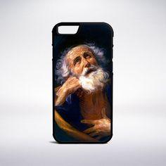 Guido Reni - Saint Peter Phone Case – Muse Phone Cases