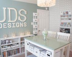 Craft Rooms Design