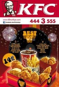 KFC'den Best of Menü :)  http://www.yenilikleronline.com/index.php/2012/03/17/kfcden-best-of-menu/