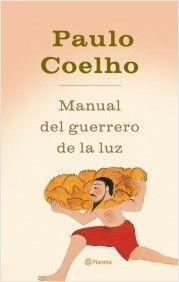 """""""Manual del guerrero de la luz"""" - Paulo Coelho   Nueva presentación de la Biblioteca Paulo Coelho."""