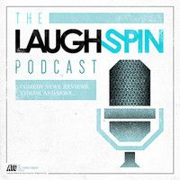 new episode of The Laughspin podcast... we listen to unreleased Patrice O'Neal, a portion of Colin Quinn's keynote address from Just For Laughs and more! Also, news on Lewis Black, Sarah Silverman, Lewis Black, a new Beverly Hills Cop movie and more! Listen, subscribe on iTunes, Soundcloud or Stitcher....