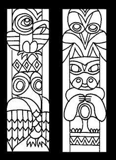 <b>Totem</b> <b>Pole</b> More
