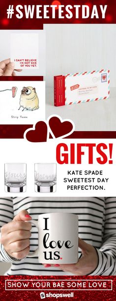 8ea7a75c9721c Show your best bae or boo some love with these sweetest day gift ideas.