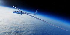 glider - Google-haku