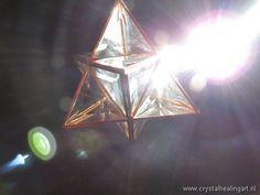 3d prism merkaba light body activation lights