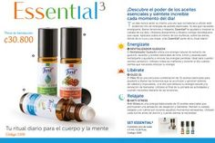 Essential 3 Doterra, Beauty Hacks, Beauty Tips, Healthy Skin, Beauty Makeup, Wellness, Products, Health And Wellness, Feel Good