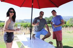 Hawkes Wine Event