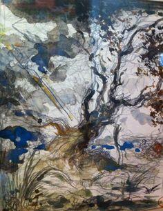 Gustave Moreau- Paris