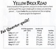 road to kansas quilt pattern   Road Free Quilt Pattern – Catalog of Patterns