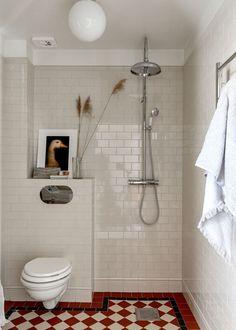 Bad Inspiration, Bathroom Inspiration, Interior Inspiration, Interior Exterior, Interior Design, Interior Modern, Swedish House, Decoration Design, Decoration Pictures