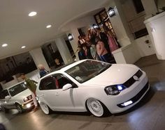Volkswagen Polo, Play Golf, Young Man, Beetle, Marvel, Cars, Nice, Projects, Low Rider S