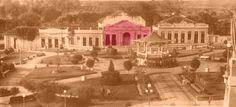 sede do antigo cine teatro