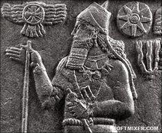 Исторические сюжеты: Шумеры: тайна, завернутая в загадку