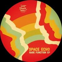 Space Echo - Go Down | LUV019 by Luv Shack Records on SoundCloud