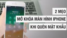 2 mẹo mở khóa màn hình khi vô tình quên mật khẩu | Điện Thoại Vui Galaxy Phone, Samsung Galaxy, Iphone