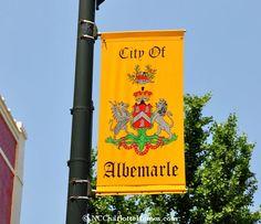 Albemarle NC | NC Charlotte Homes: Albemarle NC Homes.  My dad's hometown and a wonderful place to summer <3