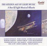A Box of Light Musical Allsorts [CD]