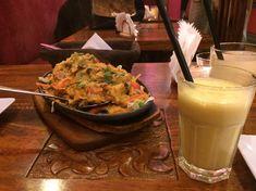 Pamiętajcie, że mamy wiele rodzajów naszych dań, tak aby każdy mógł wybrać potrawę dla siebie. 😄 Polecamy wam przepyszne indyjskie dania z kurczakiem, baraniną oraz wegetariańskie!  ☺️ 🙂 Namaste India :) http://www.namasteindia.pl/ ☎ +48 22 357 09 39