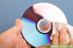Image titled Clean a DVD Step 2