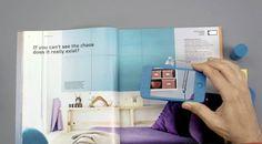 Virtuelles Möbelrücken: AR-Shopping-App von Ikea und Apple - Engadget Deutschland