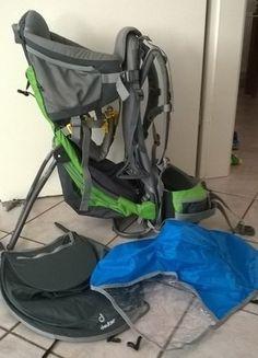 Kaufe meinen Artikel bei #Mamikreisel http://www.mamikreisel.de/ausstattung-rund-ums-kind/babytragen-und-tragetucher/35033803-kid-comfort-air-trage-kaufjahr-fruhling-2014