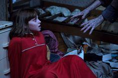 Um dos melhores filmes de terror de 2016, Invocação do Mal 2 é uma sequência digna com roteiro sólido, sustos poderosos e bem construídos.