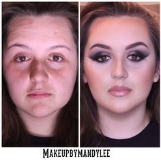 Instagram - MAKEUPBYMANDYLEE