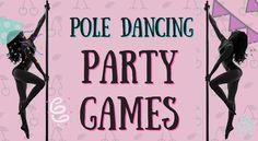 Pole Dancing Games