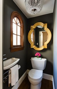Simple Ways To Add A Half Bathroom (And What To Consider Before You Start)