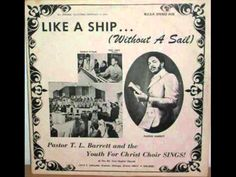 Pastor T.L. Barrett & the Youth For Christ Choir - Nobody Knows (+playlist)