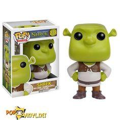 Shrek Funko POPVinyl