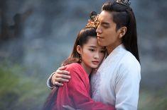 Darren Wang, Jolin Tsai, Ancient China, Best Songs, Wolf, Novels, Drama, Romance, Actors