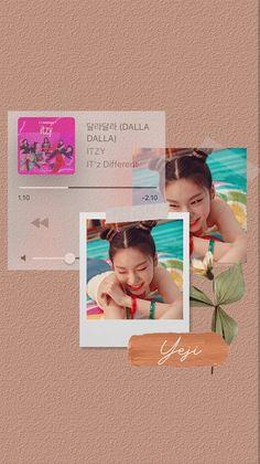 Kpop Iphone Wallpaper, Girl Wallpaper, Kpop Girl Groups, Kpop Girls, Live Tv Show, Running Gif, Girl Korea, Fanart, Kpop Aesthetic