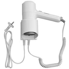 #Hotel #hair #dryer #supplies #toilet