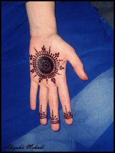Pakistani henna