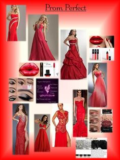 You've found the dress, now order the perfect makeup to compliment the dress. You'll look like a Princess for Prom with Younique!!! Guaranteed    www.GALASHLADY.com