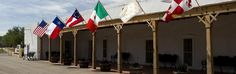 Los Portales Museum and Information Center Historical Society, Historical Sites, Portal, County Jail, Tour Guide, Art Studios, Pergola, Tours, Outdoor Structures