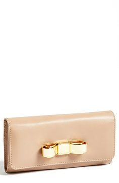 Ted Baker London 'Bestuck - Matinee' Wallet available at #Nordstrom