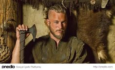 Ragnar çıktı!