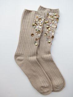 Starburst+Embellished+Sequins+Beads+Rhinestones+by+JolieCie