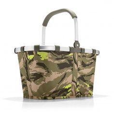 Reisenthel Shopping carrybag camouflage