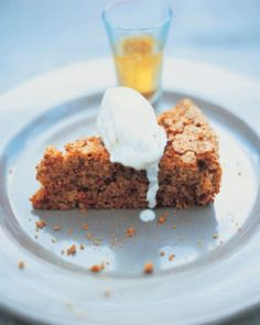 Jamie oliver marrakesh snake cake recipe