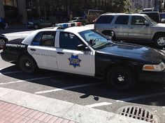 Homeless Man Saves San Francisco Police Officer's Life During An Assault