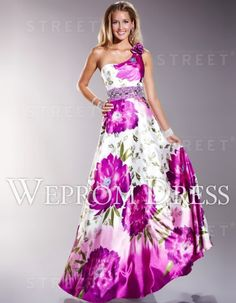 Shop Tiffany prom dresses and designer ball gowns at PromGirl. Long prom dresses, formal evening, pageant gowns, and special occasion dresses. Flowing Dresses, Prom Dresses With Sleeves, Strapless Dress Formal, Beautiful Dresses, Nice Dresses, Formal Dresses, Tropical Wedding Dresses, Discount Prom Dresses, Printed Gowns