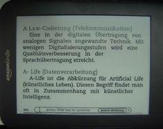 Kommentar /Test Kunde + Video-Leseprobe: ebook Lexikon Begriffe IT /Elektronik/ Automatiker