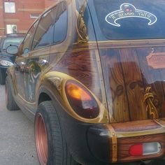 Carros Retro, Woody Wagon, Chrysler Pt Cruiser, Ford Trucks, Cruises, Plymouth, Mopar, Cars And Motorcycles, Hot Rods