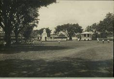 Dutch East Indies Java Garoet