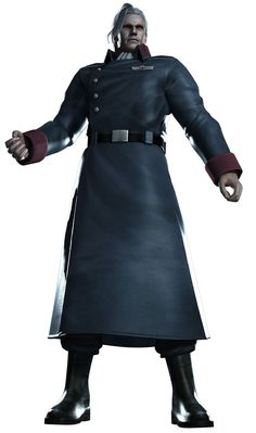 View an image titled 'Sergei Vladimir Art' in our Resident Evil: The Umbrella Chronicles art gallery featuring official character designs, concept art, and promo pictures. Albert Wesker, Jill Valentine, Corporación Umbrella, Resident Evil Tyrant, Metal Gear Solid 3, Wii, Umbrella Corporation, Concept Art, Art Gallery