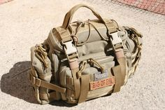 survival gear organizing bags - Google Search