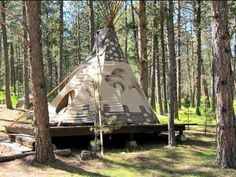 Fort Welikit Family Campground   Black Hills & Badlands - South Dakota
